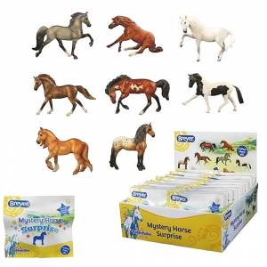 Breyer Stablemates Mystery Surprise Horse