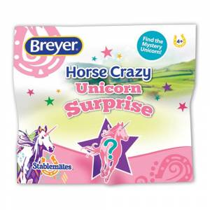 Breyer Mystery Unicorn Surprise 6217