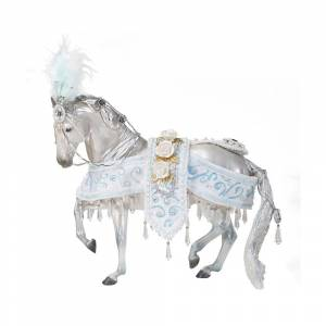 Breyer Traditional Celestine Holiday Horse 700121