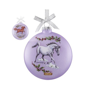 Breyer Arabian Signature Ornament 700822