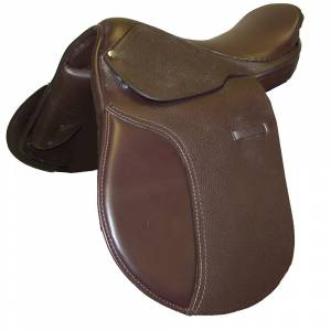 Armaugh Kid's Close Contact Saddle