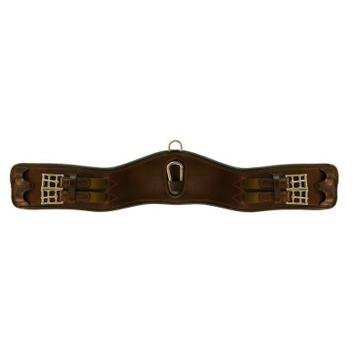 Elite Molded Padded Dressage/Jumper Girth