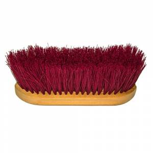 Long Bristle Body Brush