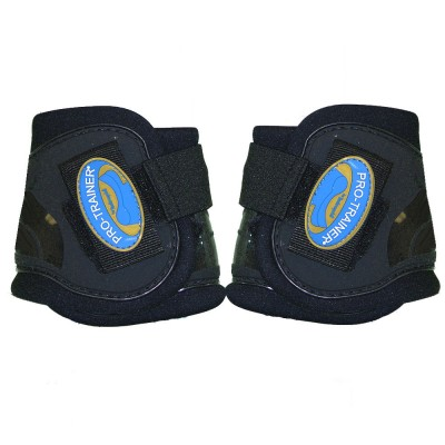 Pro-Trainer Hind Ankle Boots