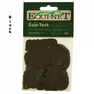 Equi-Net Pain Free Hair Net - 2 Pack