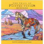 The Trail Of Painted Ponies Equestrian Toys & Games