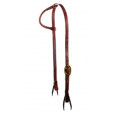Schutz by Professionals Choice Round Sliding Ear Headstall
