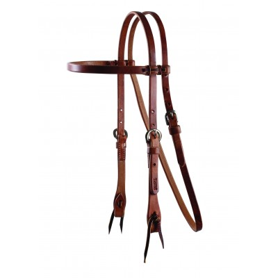 Schutz by Professionals Choice Browband Headstall
