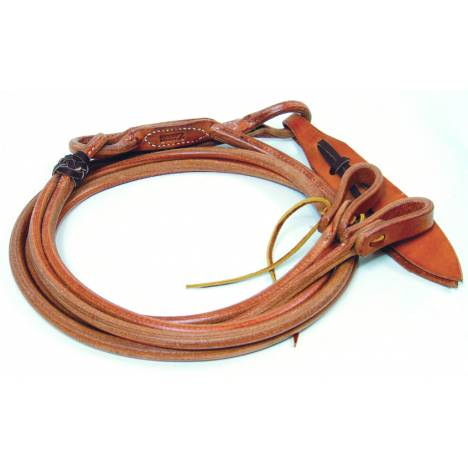 Schutz by Professionals Choice Romal Reins with Waterloops Romal