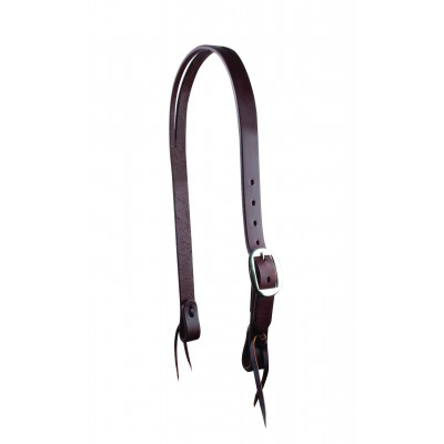 Ranchhand by Professionals Choice Single Buckle Split Ear Headstall