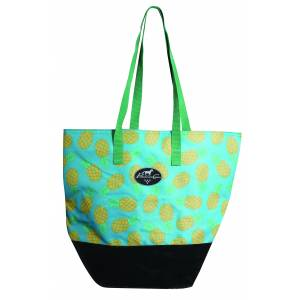 Professional's Choice Tote Bag - Pineapple