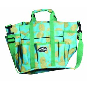 Professional's Choice Tack Tote - Pineapple