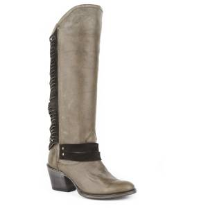 Stetson Hunter Round Toe - Ladies