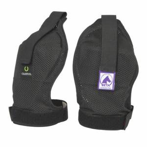 Champion Titanium Ti22 Shoulder Protector