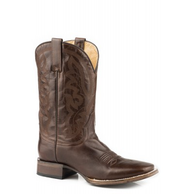 Roper Cassidy Boot - Mens - Brown