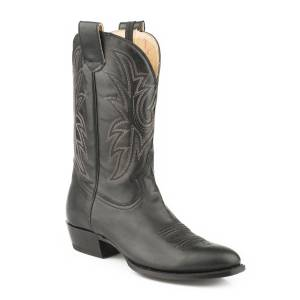 Roper Score Conceal Carry Boot - Mens - Black