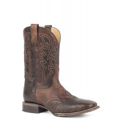 Roper's Jagger Boots - Mens - Tan/Brown