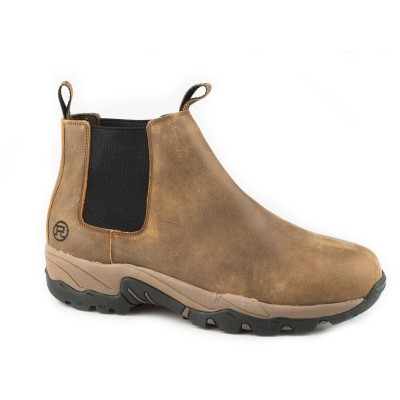 Roper Air Light Romeo - Mens - Oiled Tan