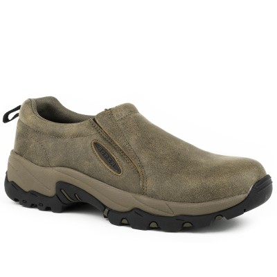 Roper Air Light - Mens - Tan