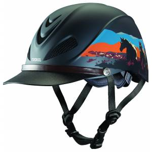 Troxel Dakota Helmet - Badlands