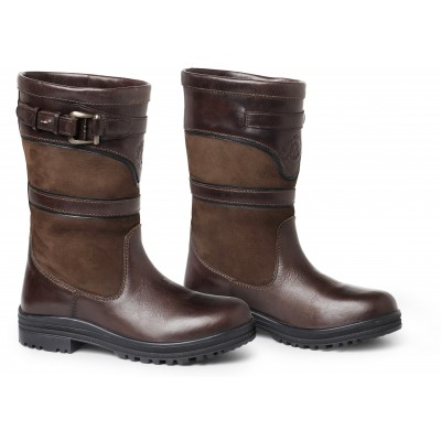 Mountain Horse Devonshire Short Boot- Ladies
