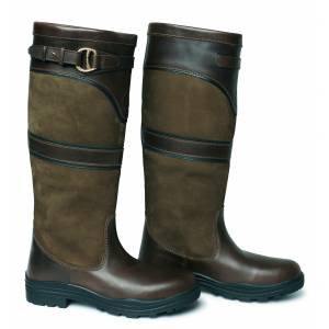 Mountain Horse Devonshire Tall Boot- Ladies