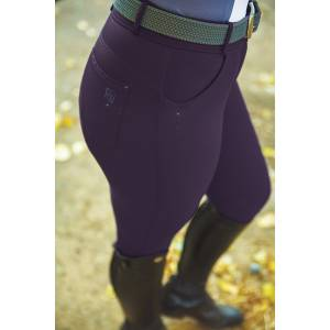 Romfh Sarafina Bling Full Grip Breech- Ladies
