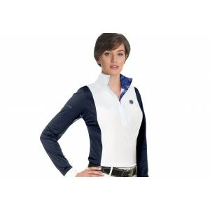 Romfh Schuyler Long Sleeve Snap Shirt- Ladies