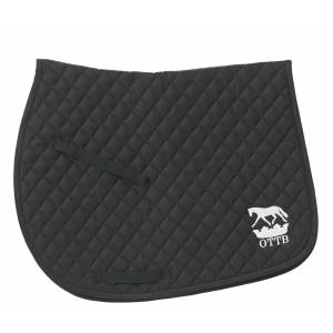OTTB Crown Saddle Pad