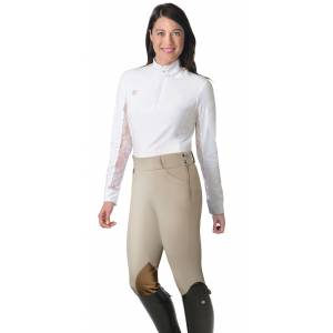 Romfh Ladies Daniella Derby Classic Knee Patch Breeches