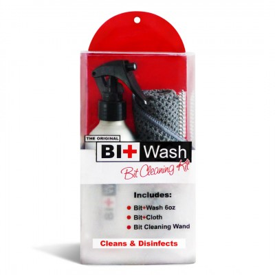 Original Bit+Wash Kit- 6oz