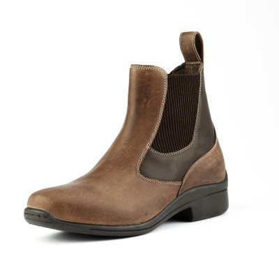 Ovation Keswick Jod Boot - Ladies - Brown