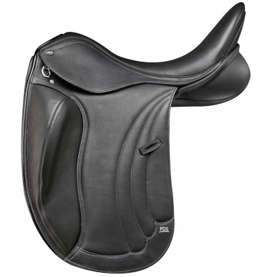 Carl Hester Valegro Dressage Saddle