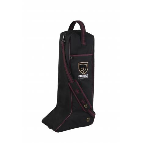 Noble Equestrian Just for Kicks Boot Bag Tall