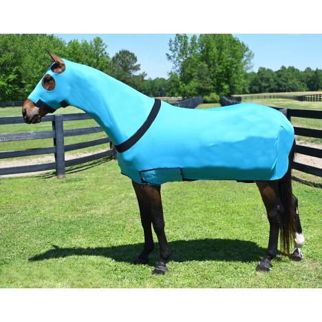 GATSBY Full Body Slicker with Zipper