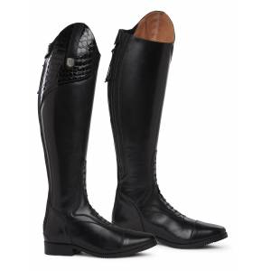 Mountain Horse Ladies Sovereign LUX Field Boots