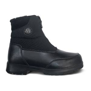 Mountain Horse Ladies Vermont Zip Paddock Boots