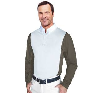 Ovation Mens Cool Rider UV Tech Shirt