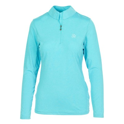 Ovation Ladies SoftFlex UV Sport Shirt