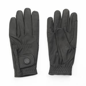 Ovation Adult Chevre Leather Show Gloves