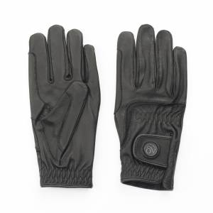 Ovation Chevre Stretch Flex Leather Gloves