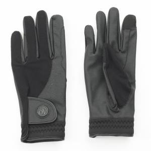 Ovation Luxe Grip Flex Vent Gloves