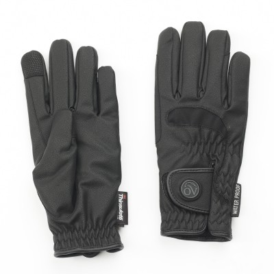 Ovation Luxe Grip Winter Riding Gloves