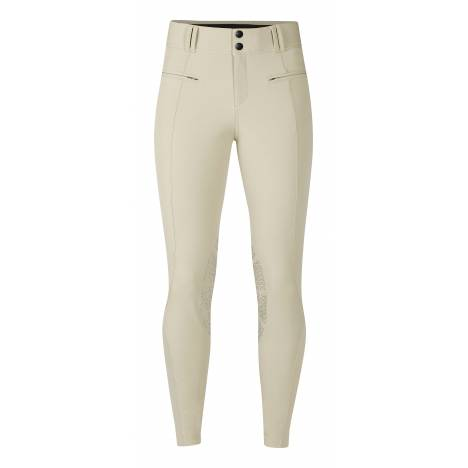 Kerrits Ladies Affinity Ice Fil Knee Patch Breeches