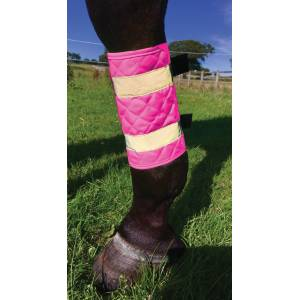 Equisafety Mercury Quilted Leg Boots