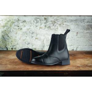 Dublin Ladies Elevation Zip Paddock Boots II