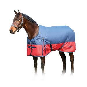 Saxon 1200D Standard Neck Heavyweight Turnout Blanket