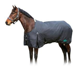 Saxon 1200D Standard Neck Medium Weight Turnout Blanket