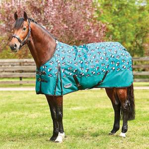 Weatherbeeta Comfitec Essential Standard Neck Lite Turnout Blanket