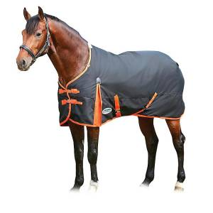 Weatherbeeta Comfitec Essential Standard Neck Heavyweight Turnout Blanket
